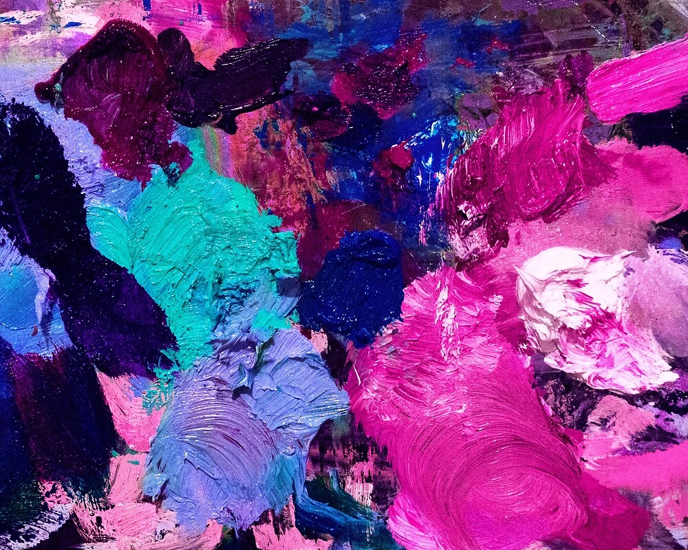 Palette by adriannexo