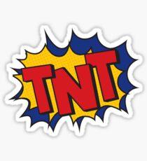 TNT Sticker