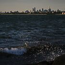 Moody Melbourne by SylvestreLeChat