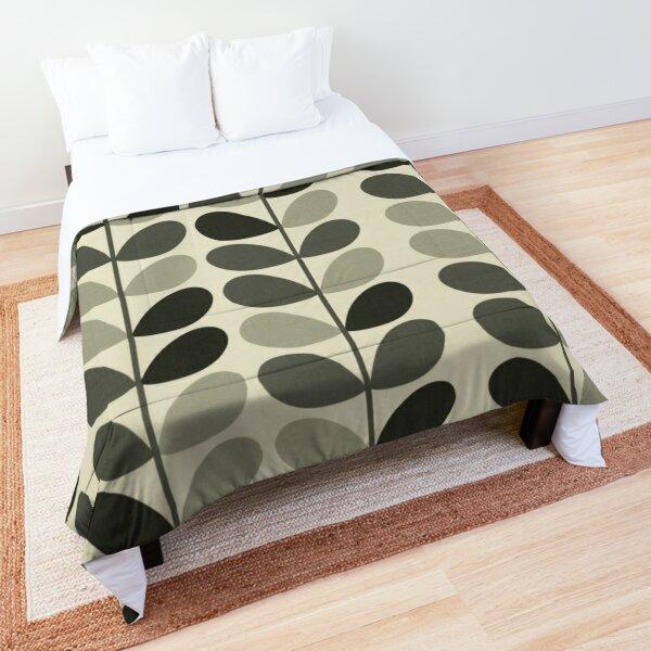 orla kiely summer design Comforter