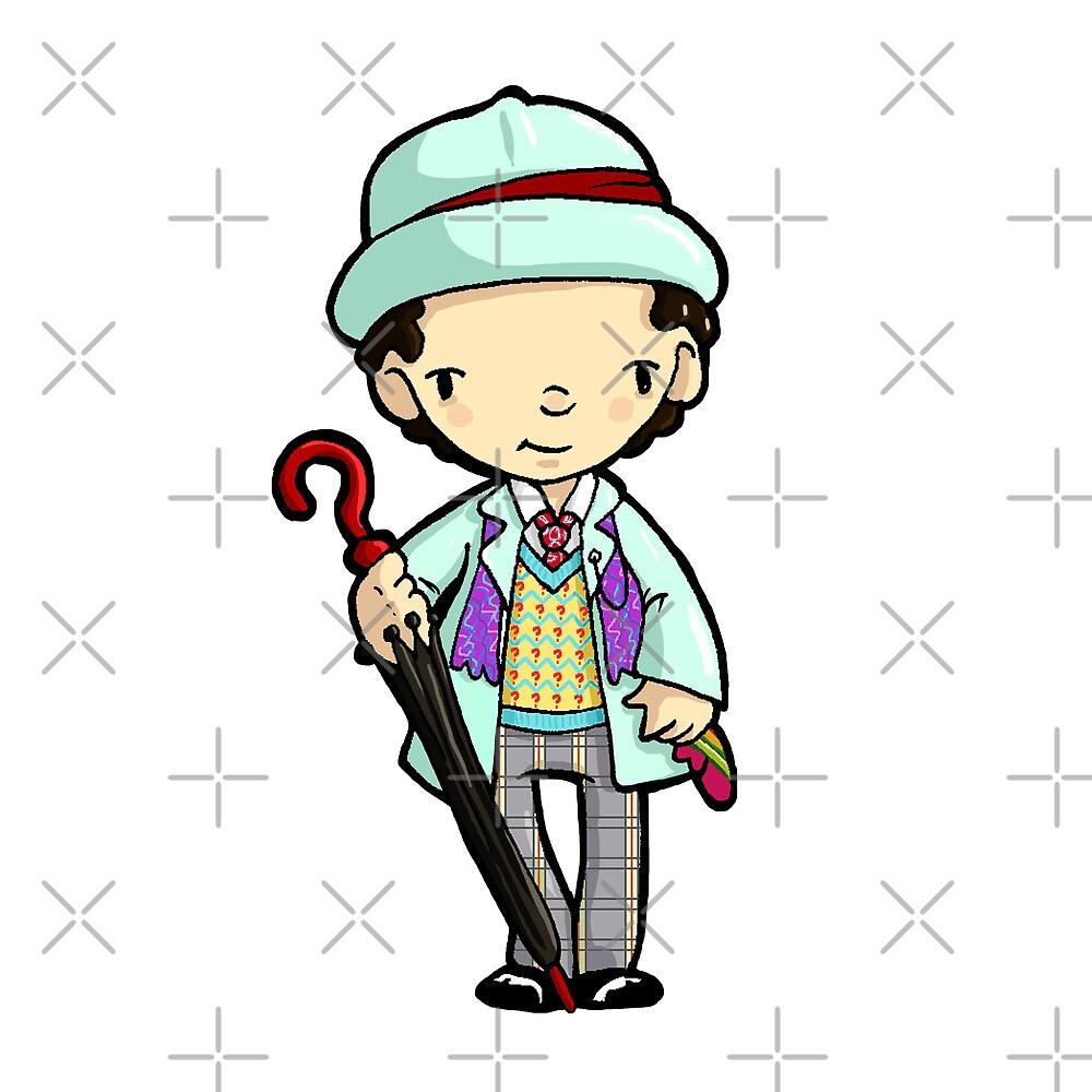 7 Doctor by Bantambb
