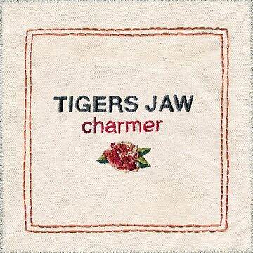 Tigers Jaw Charmer by SadStuff