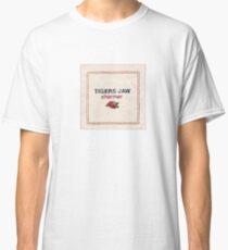 Tigers Jaw Charmer Classic T-Shirt