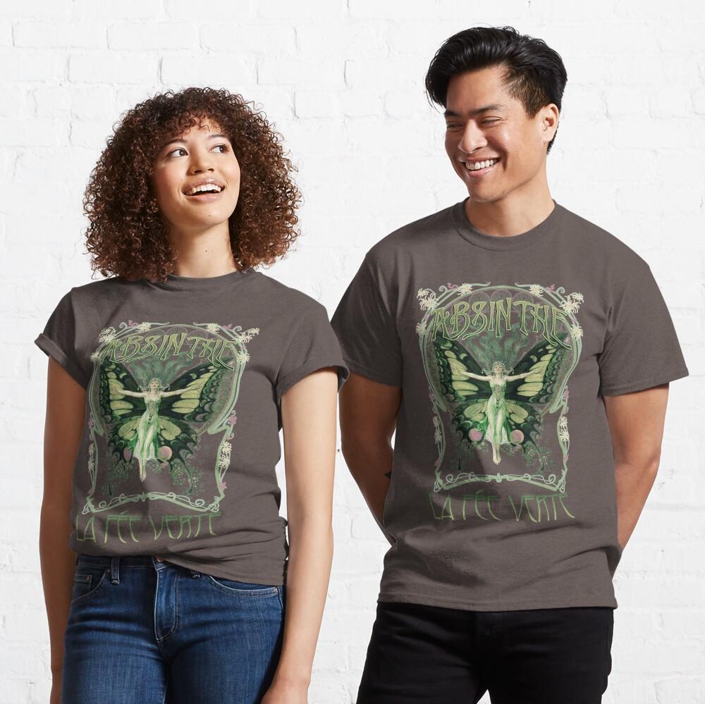 Absinthe Classic T-Shirt