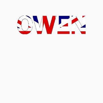 owen by mickaontherocks