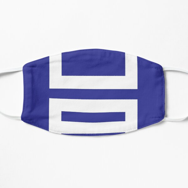 My Hero Academia   UA Flat Mask
