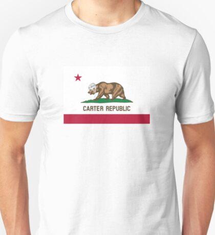 Republic of 77 T-Shirt