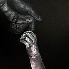 """""""Hands (Nuturing), 2013"""" by Corrina McLaughlin"""