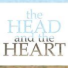 «La cabeza y el corazón» de Hannah Byers
