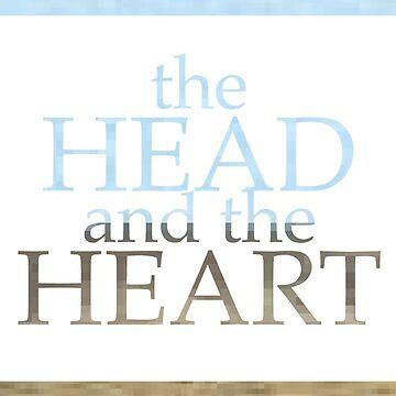 La cabeza y el corazón de hannahbyers