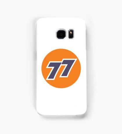 77 (Regular Edition) Samsung Galaxy Case/Skin