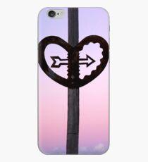.heart. iPhone Case