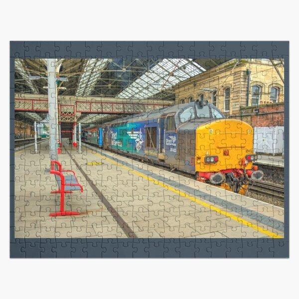 Preston 37  Jigsaw Puzzle