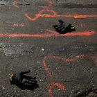 Roadhands by Peter Baglia
