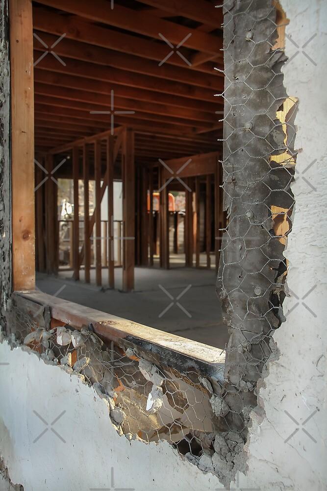 Demolish & Reconstruct by Heather Friedman