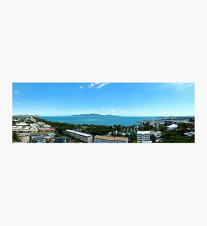 Magnetic Island, Townsville, Australia Photographic Print