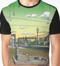 Jojo - Neapolis Graphic T-Shirt