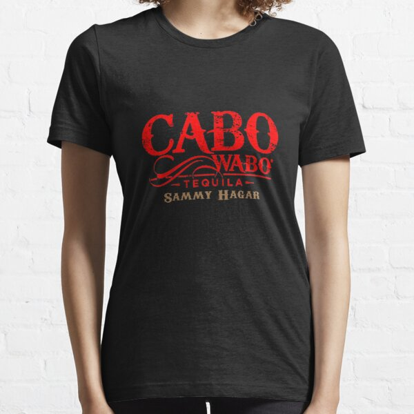 Cabo wabo cantina tequila Essential T-Shirt
