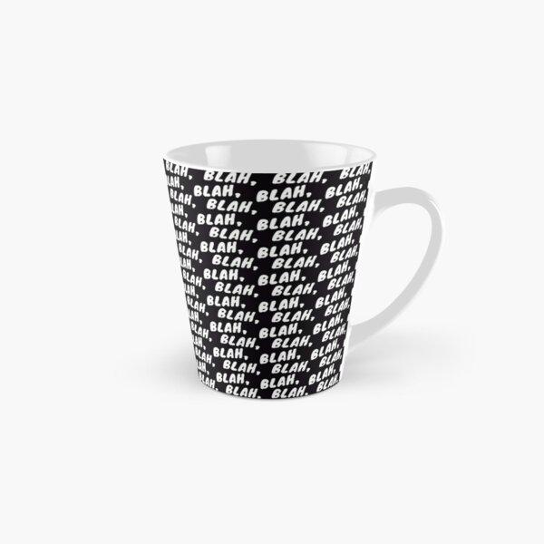 Blah, blah, blah Tall Mug