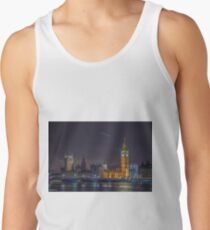beautiful big ben stand tall Men's Tank Top