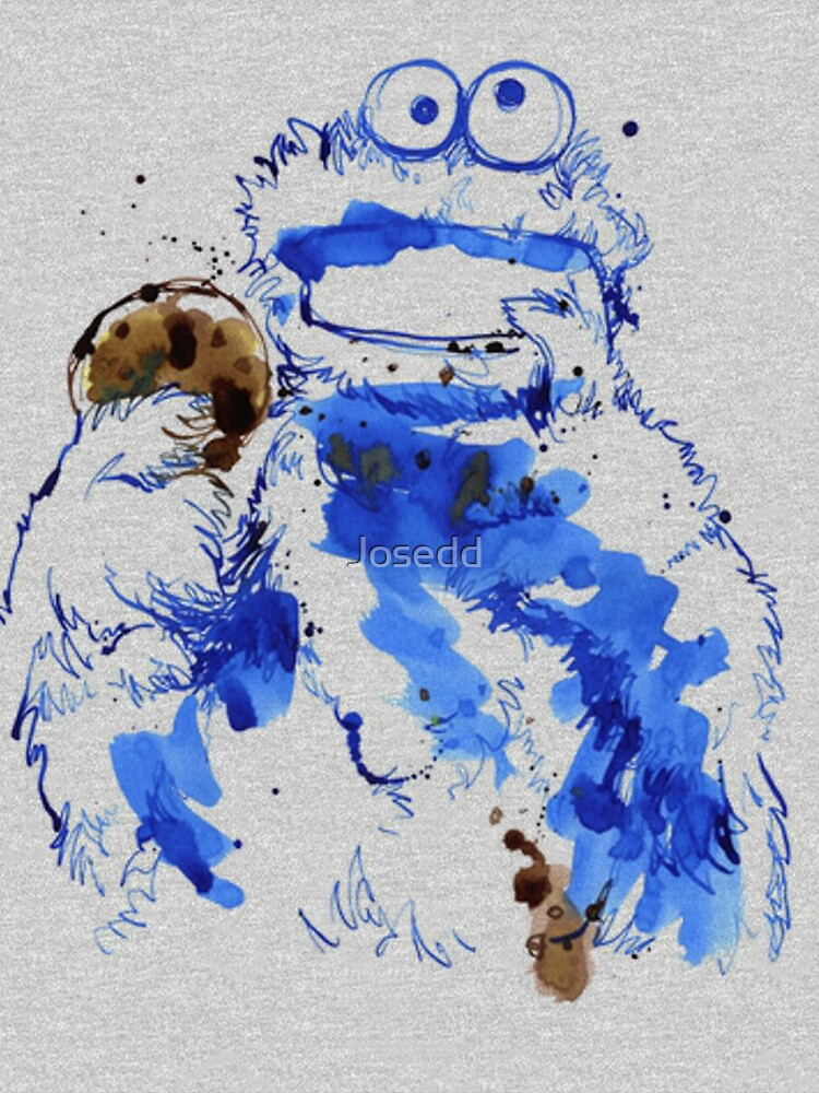 Cookie Monster | Unisex T-Shirt