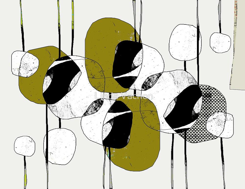 graphique by linda vachon