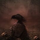 Raven by Martin Muir