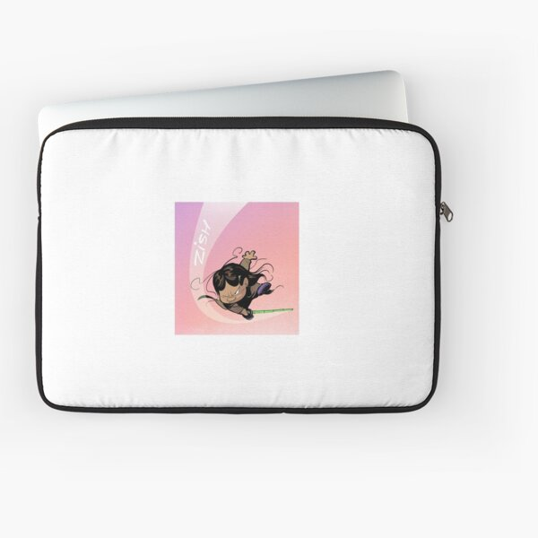 Defending the Galaxy! Laptop Sleeve