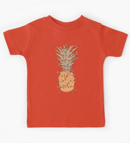 Tropical Lights Kids Clothes