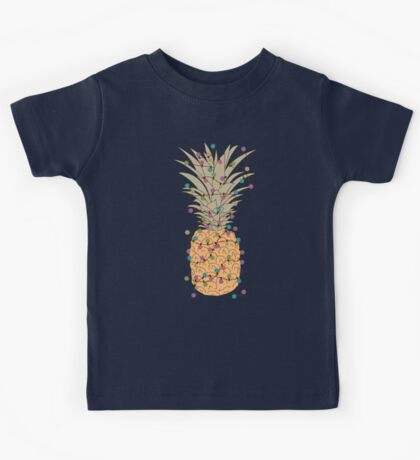 Tropical Lights Kids Clothes