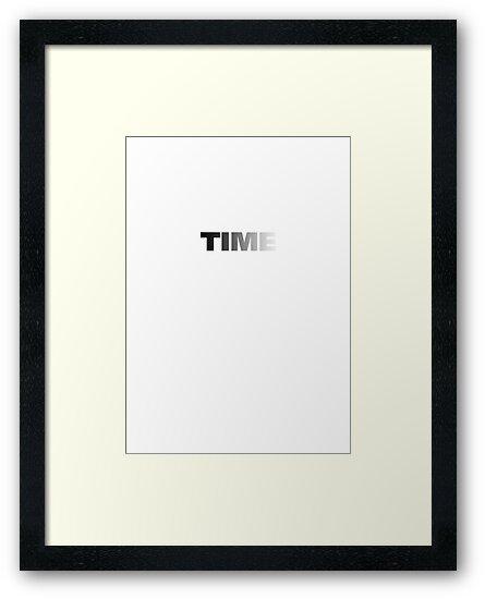 Time by Alex Preiss