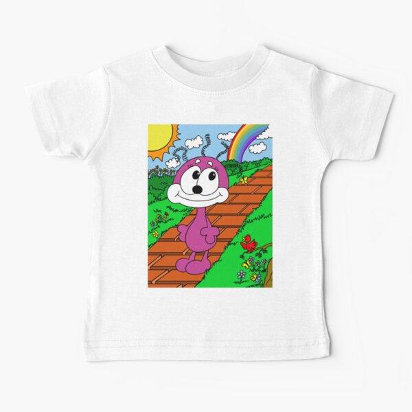 Happy Spiffy Happy Day  Baby T-Shirt