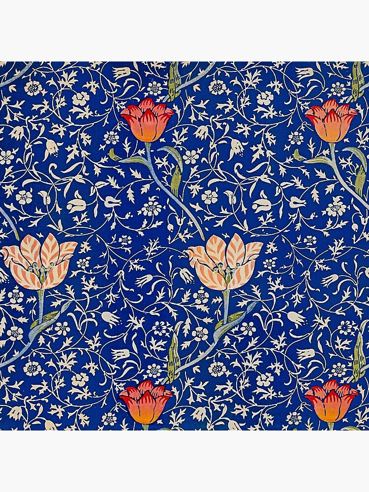 Medway pattern by webcaff-design