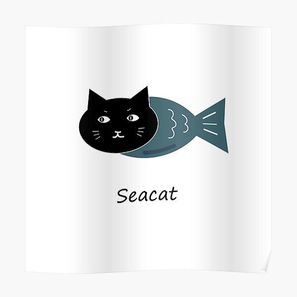 Seekatze Sea cat