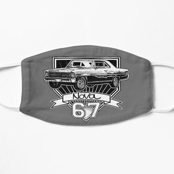 1967 Nova Masque taille M/L