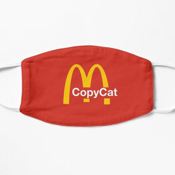 McDonald Copy cat Mask