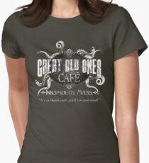 Camiseta entallada Old Ones Cafe