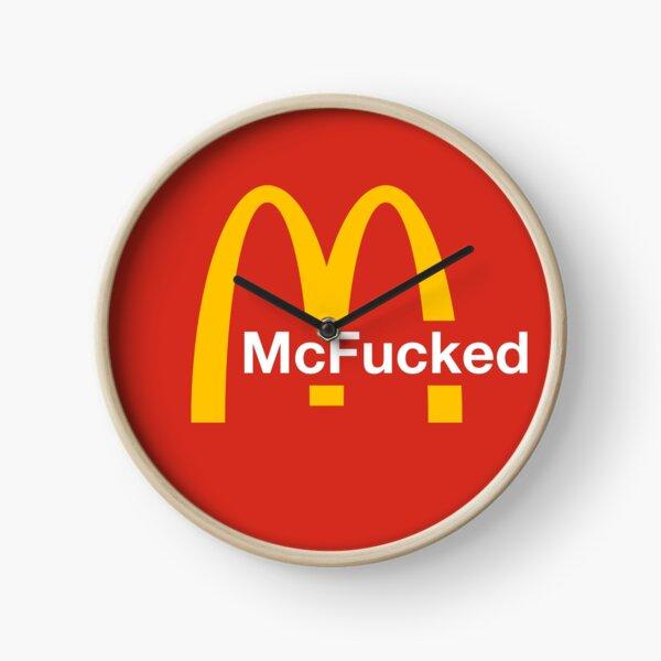 McF*ucked Clock