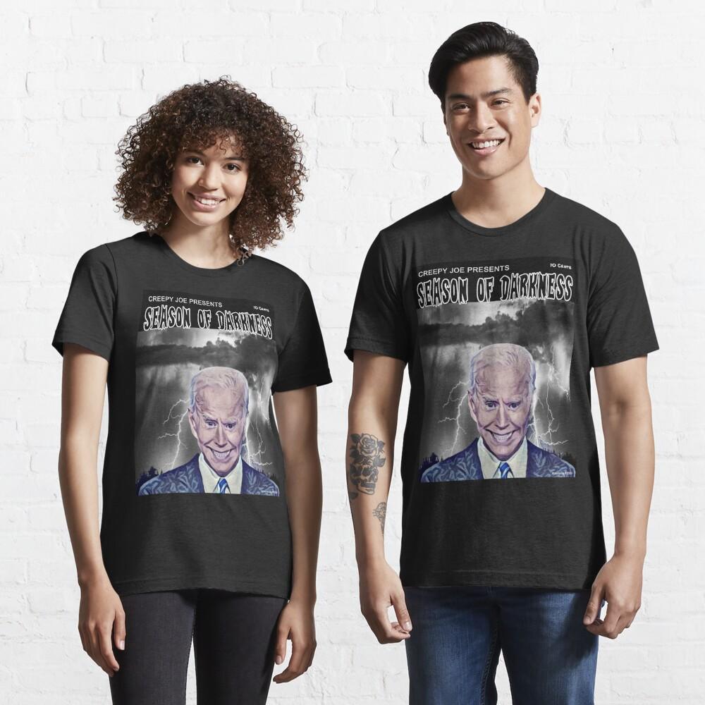 Season of Darkness Essential T-Shirt