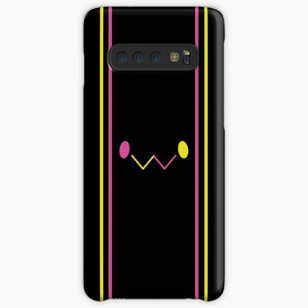 Towa tokoyami bibi hat towa hat Samsung Galaxy Snap Case