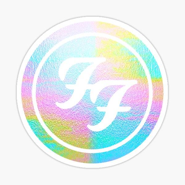Foo Sticker