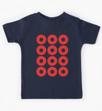 Jon Fishman  Kids T-Shirt