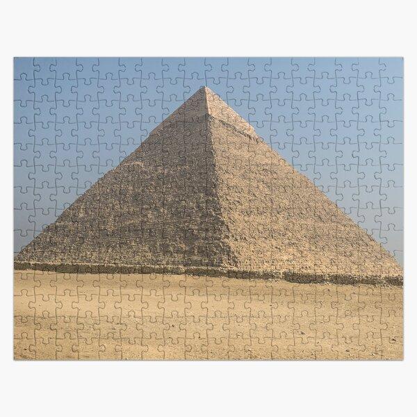 Egypt - Great Pyramids of Giza Jigsaw Puzzle