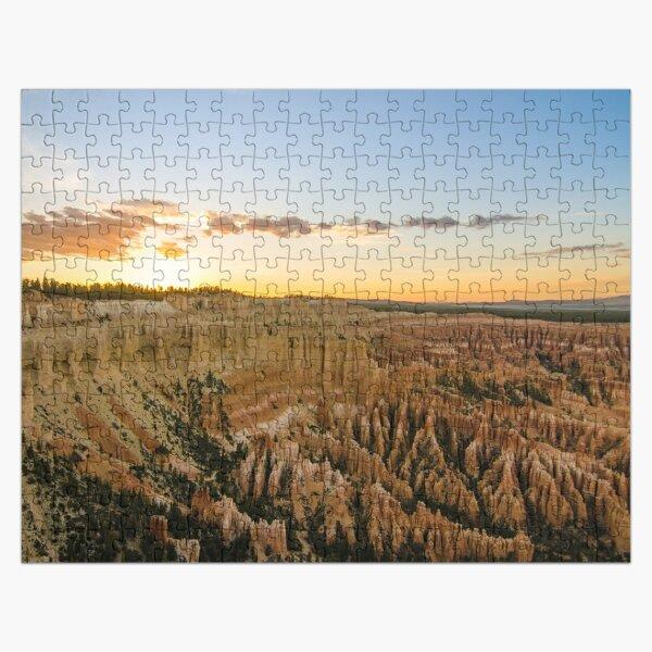 Bryce Canyon National Park - Utah Jigsaw Puzzle