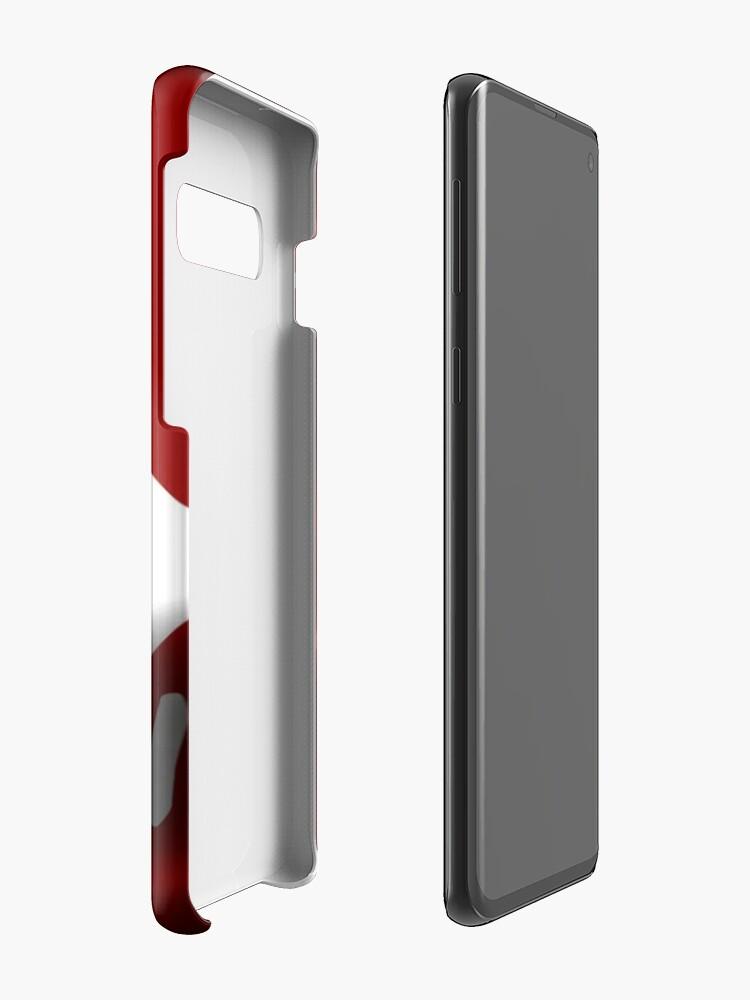 Alternate view of EVE Online Gurista Logo Case & Skin for Samsung Galaxy