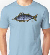 Chambered Nautilus  Unisex T-Shirt