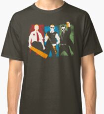 Blood and Ice Cream  Classic T-Shirt