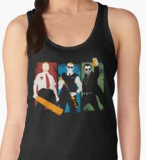 Blood and Ice Cream  Women's Tank Top