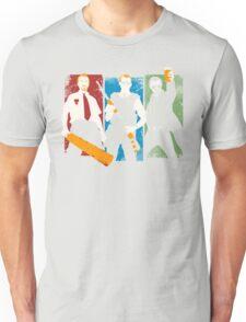 Blood and Ice Cream  Unisex T-Shirt