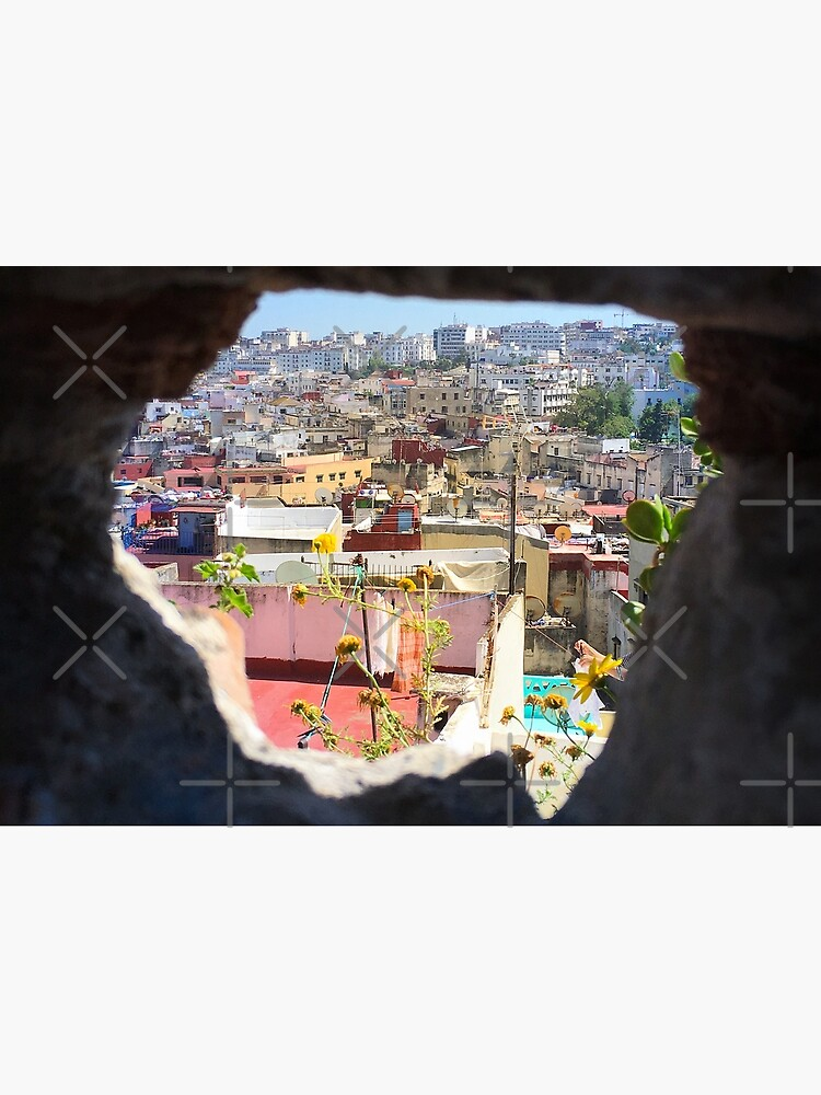 Hole in the Wall in Tangier, Morocco by wanderingfools